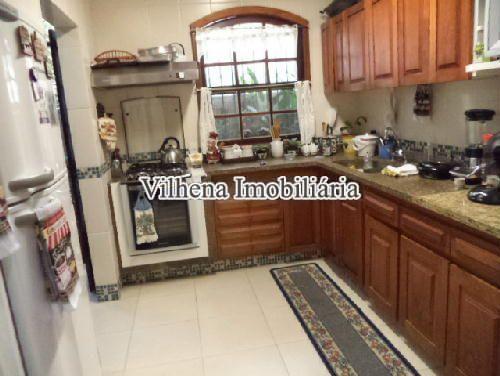 FOTO8 - Casa em Condominio À VENDA, Freguesia (Jacarepaguá), Rio de Janeiro, RJ - F140299 - 17