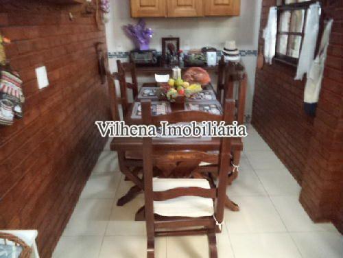 FOTO15 - Casa em Condominio À VENDA, Freguesia (Jacarepaguá), Rio de Janeiro, RJ - F140299 - 18