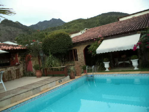 FOTO4 - Casa em Condominio À VENDA, Freguesia (Jacarepaguá), Rio de Janeiro, RJ - F140299 - 20