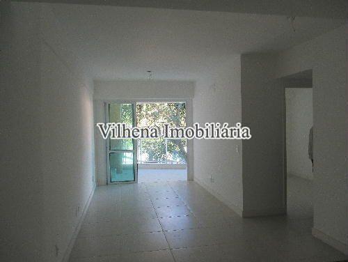 FOTO1 - Freguesia Apartamento - FA31131 - 1