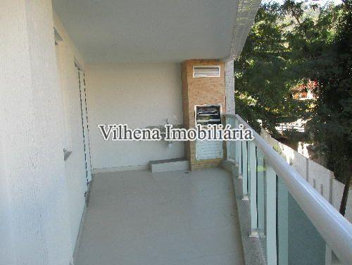 FOTO9 - Freguesia Apartamento - FA31131 - 10