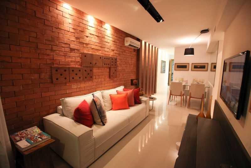 decorado2 - Apartamento À VENDA, Freguesia (Jacarepaguá), Rio de Janeiro, RJ - FA31236 - 4