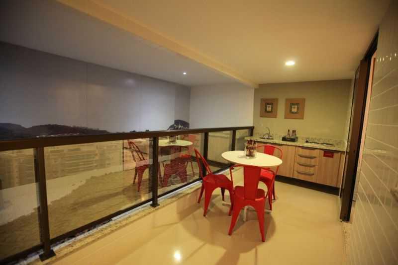 decorado3 - Apartamento À VENDA, Freguesia (Jacarepaguá), Rio de Janeiro, RJ - FA31236 - 5