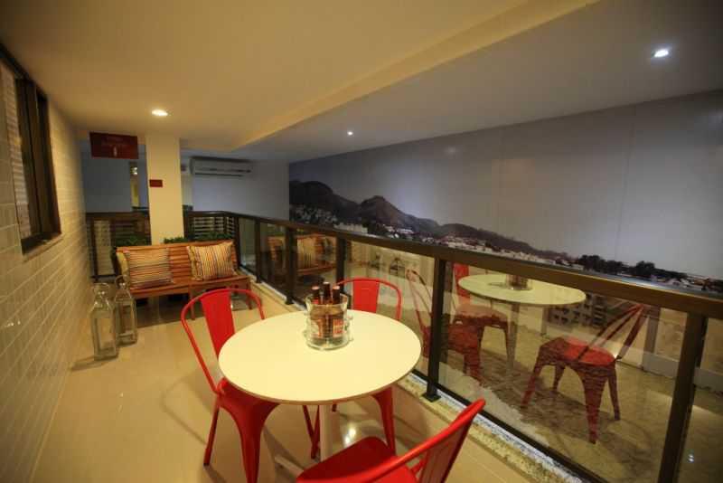 decorado4 - Apartamento À VENDA, Freguesia (Jacarepaguá), Rio de Janeiro, RJ - FA31236 - 1