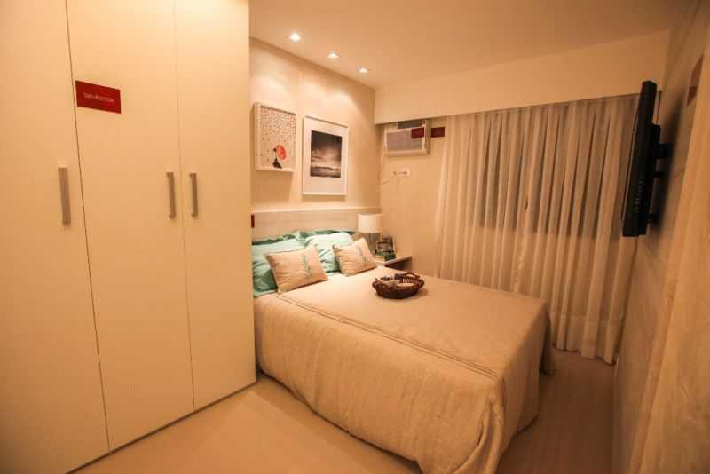 decorado5 - Apartamento À VENDA, Freguesia (Jacarepaguá), Rio de Janeiro, RJ - FA31236 - 6