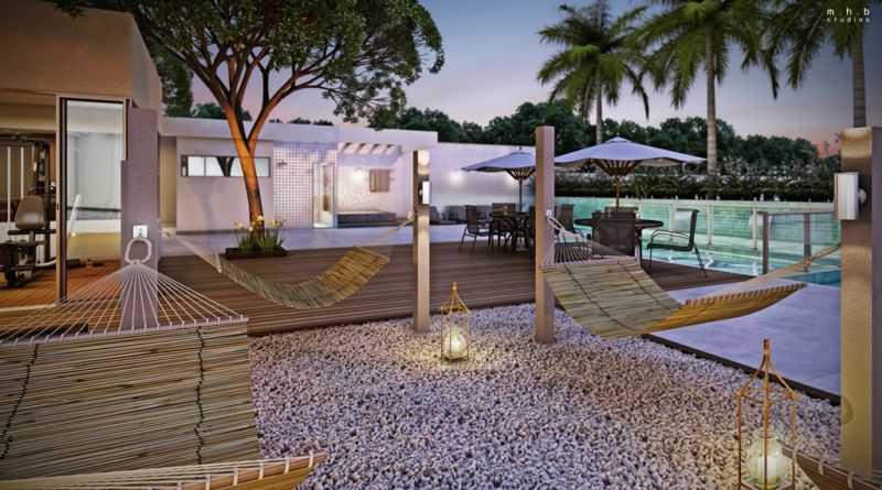 perspectiva2 - Apartamento À VENDA, Freguesia (Jacarepaguá), Rio de Janeiro, RJ - FA31236 - 13