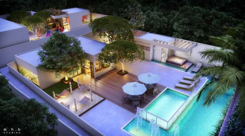 perspectiva4 - Apartamento À VENDA, Freguesia (Jacarepaguá), Rio de Janeiro, RJ - FA31236 - 15