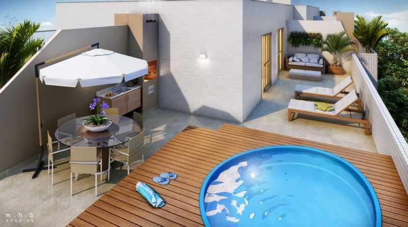 perspectiva12 - Apartamento À VENDA, Freguesia (Jacarepaguá), Rio de Janeiro, RJ - FA31236 - 23