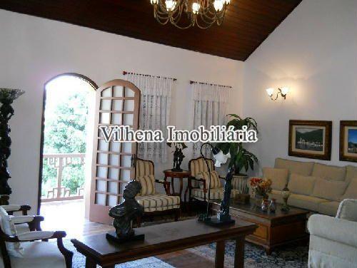 FOTO1 - Casa em Condomínio à venda Rua Jorge Figueiredo,Anil, Rio de Janeiro - R$ 1.380.000 - F130236 - 1