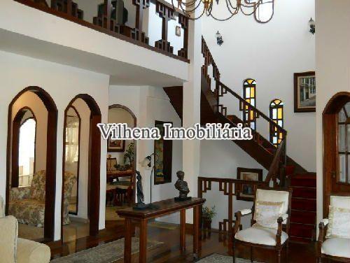 FOTO7 - Casa em Condomínio à venda Rua Jorge Figueiredo,Anil, Rio de Janeiro - R$ 1.380.000 - F130236 - 3