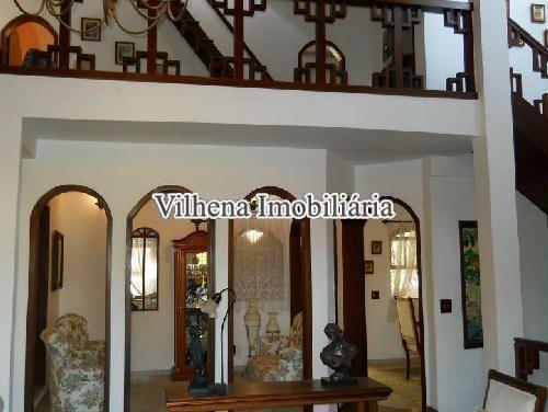 FOTO8 - Casa em Condomínio à venda Rua Jorge Figueiredo,Anil, Rio de Janeiro - R$ 1.380.000 - F130236 - 4