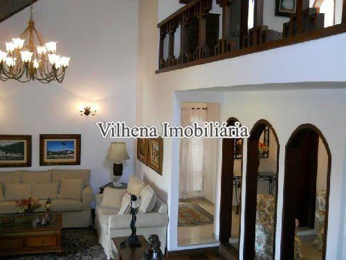FOTO17 - Casa em Condomínio à venda Rua Jorge Figueiredo,Anil, Rio de Janeiro - R$ 1.380.000 - F130236 - 5