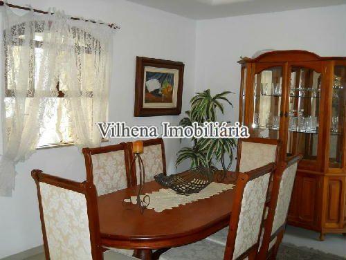 FOTO12 - Casa em Condomínio à venda Rua Jorge Figueiredo,Anil, Rio de Janeiro - R$ 1.380.000 - F130236 - 7