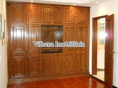 FOTO19 - Casa em Condomínio à venda Rua Jorge Figueiredo,Anil, Rio de Janeiro - R$ 1.380.000 - F130236 - 9