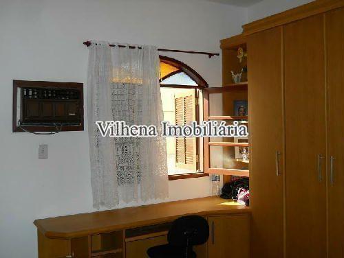 FOTO23 - Casa em Condomínio à venda Rua Jorge Figueiredo,Anil, Rio de Janeiro - R$ 1.380.000 - F130236 - 10