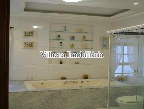 FOTO20 - Casa em Condomínio à venda Rua Jorge Figueiredo,Anil, Rio de Janeiro - R$ 1.380.000 - F130236 - 11