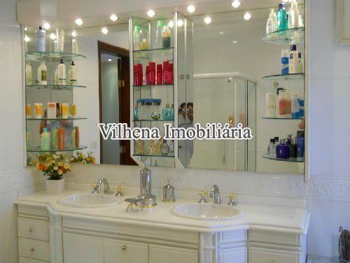 FOTO21 - Casa em Condomínio à venda Rua Jorge Figueiredo,Anil, Rio de Janeiro - R$ 1.380.000 - F130236 - 12