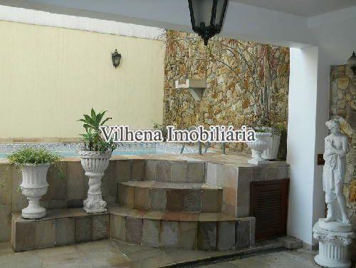 FOTO14 - Casa em Condomínio à venda Rua Jorge Figueiredo,Anil, Rio de Janeiro - R$ 1.380.000 - F130236 - 15