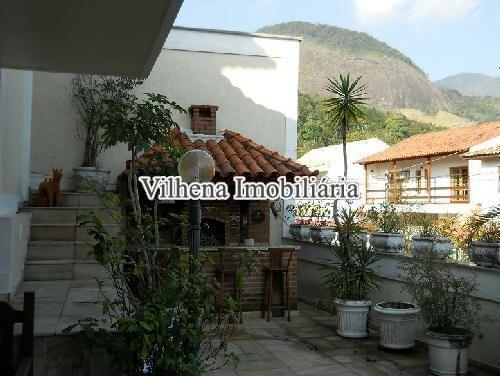 FOTO2 - Casa em Condomínio à venda Rua Jorge Figueiredo,Anil, Rio de Janeiro - R$ 1.380.000 - F130236 - 18