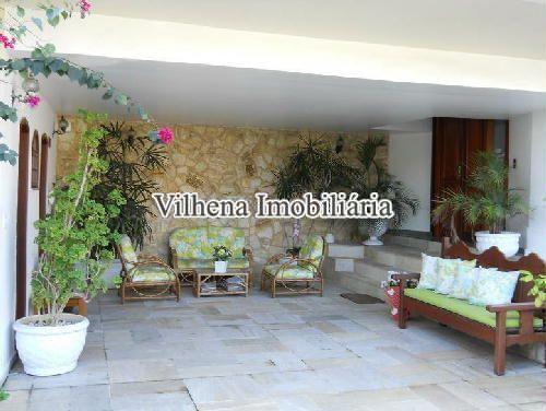 FOTO3 - Casa em Condomínio à venda Rua Jorge Figueiredo,Anil, Rio de Janeiro - R$ 1.380.000 - F130236 - 19