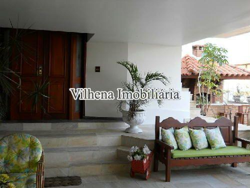 FOTO4 - Casa em Condomínio à venda Rua Jorge Figueiredo,Anil, Rio de Janeiro - R$ 1.380.000 - F130236 - 20