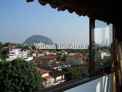 FOTO26 - Casa em Condomínio à venda Rua Jorge Figueiredo,Anil, Rio de Janeiro - R$ 1.380.000 - F130236 - 21
