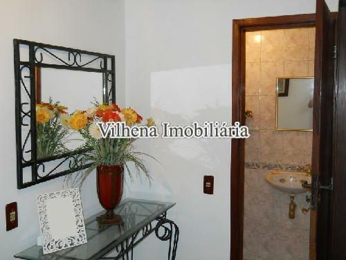 FOTO9 - Casa em Condomínio à venda Rua Jorge Figueiredo,Anil, Rio de Janeiro - R$ 1.380.000 - F130236 - 26