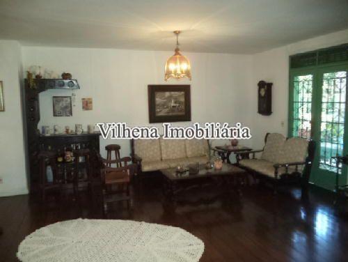 FOTO24 - Imóvel Casa em Condominio À VENDA, Freguesia (Jacarepaguá), Rio de Janeiro, RJ - F140318 - 3