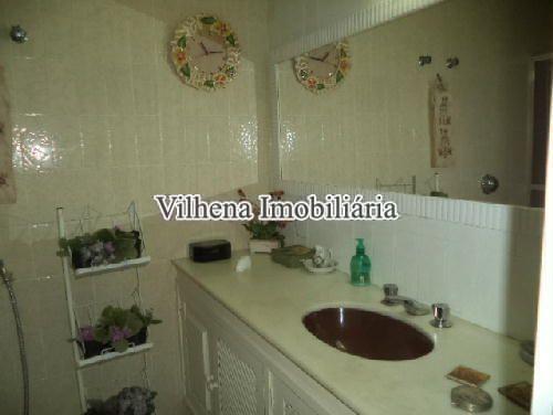 FOTO14 - Imóvel Casa em Condominio À VENDA, Freguesia (Jacarepaguá), Rio de Janeiro, RJ - F140318 - 11
