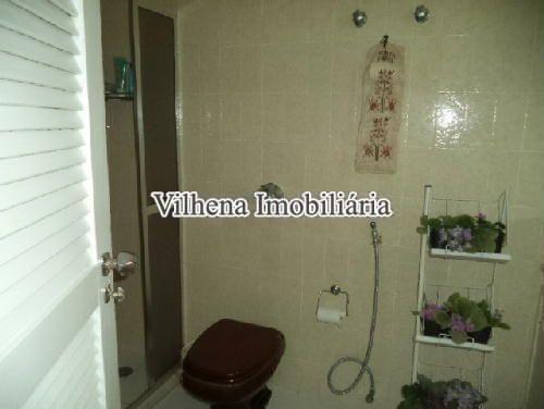 FOTO13 - Imóvel Casa em Condominio À VENDA, Freguesia (Jacarepaguá), Rio de Janeiro, RJ - F140318 - 12