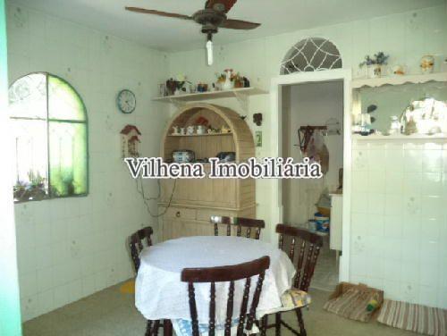 FOTO10 - Imóvel Casa em Condominio À VENDA, Freguesia (Jacarepaguá), Rio de Janeiro, RJ - F140318 - 15