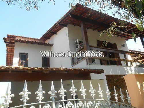 FOTO1 - Imóvel Casa em Condominio À VENDA, Freguesia (Jacarepaguá), Rio de Janeiro, RJ - F140329 - 1