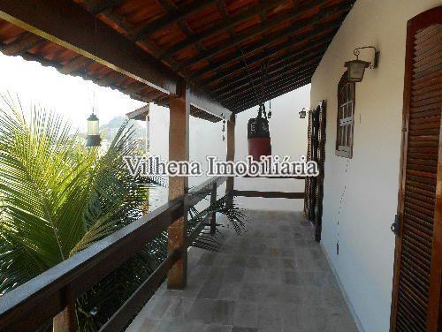 FOTO6 - Imóvel Casa em Condominio À VENDA, Freguesia (Jacarepaguá), Rio de Janeiro, RJ - F140329 - 5