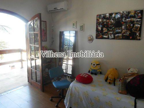FOTO8 - Imóvel Casa em Condominio À VENDA, Freguesia (Jacarepaguá), Rio de Janeiro, RJ - F140329 - 7