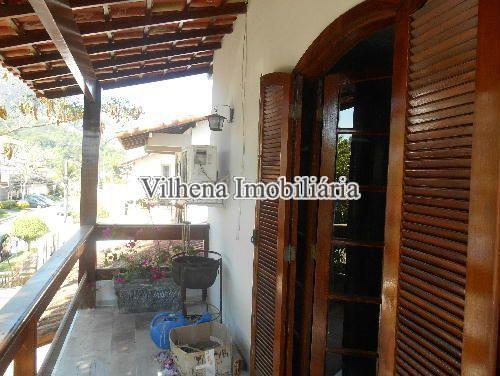 FOTO11 - Imóvel Casa em Condominio À VENDA, Freguesia (Jacarepaguá), Rio de Janeiro, RJ - F140329 - 10