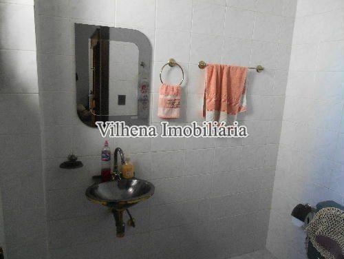 FOTO19 - Imóvel Casa em Condominio À VENDA, Freguesia (Jacarepaguá), Rio de Janeiro, RJ - F140329 - 15
