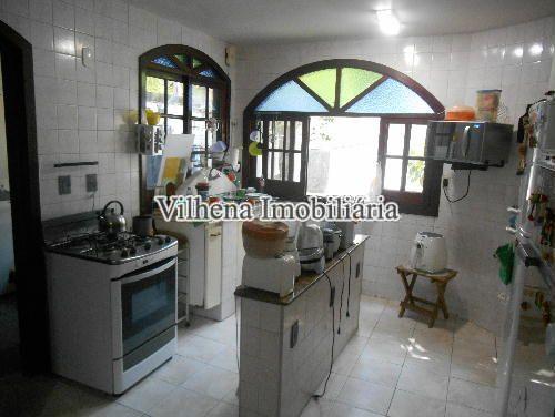 FOTO20 - Imóvel Casa em Condominio À VENDA, Freguesia (Jacarepaguá), Rio de Janeiro, RJ - F140329 - 16