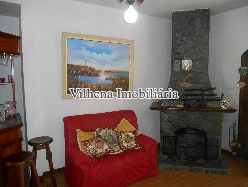 FOTO4 - Imóvel Casa em Condominio À VENDA, Freguesia (Jacarepaguá), Rio de Janeiro, RJ - F140329 - 26