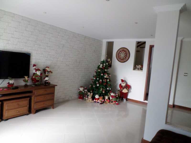 2 - Casa em Condomínio à venda Rua Carlos Soares Pereira,Anil, Rio de Janeiro - R$ 1.350.000 - F140331 - 3