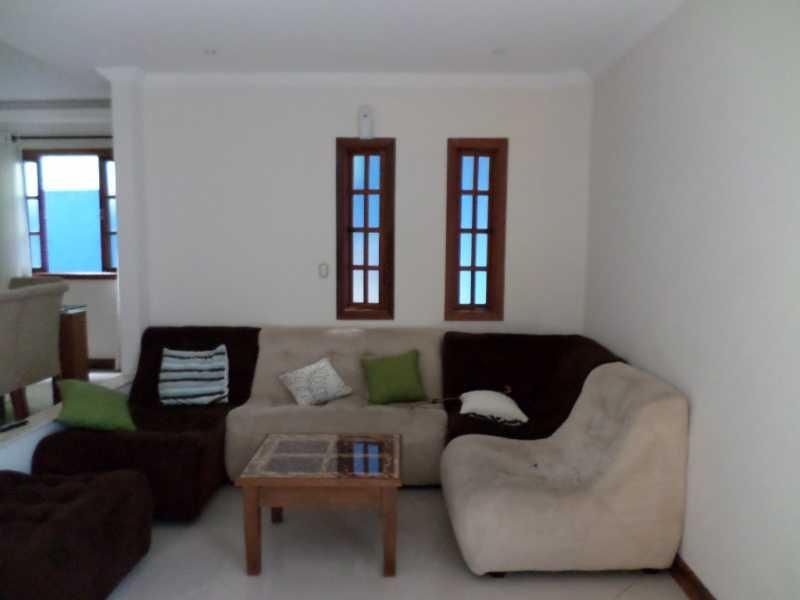 3 - Casa em Condomínio à venda Rua Carlos Soares Pereira,Anil, Rio de Janeiro - R$ 1.350.000 - F140331 - 4