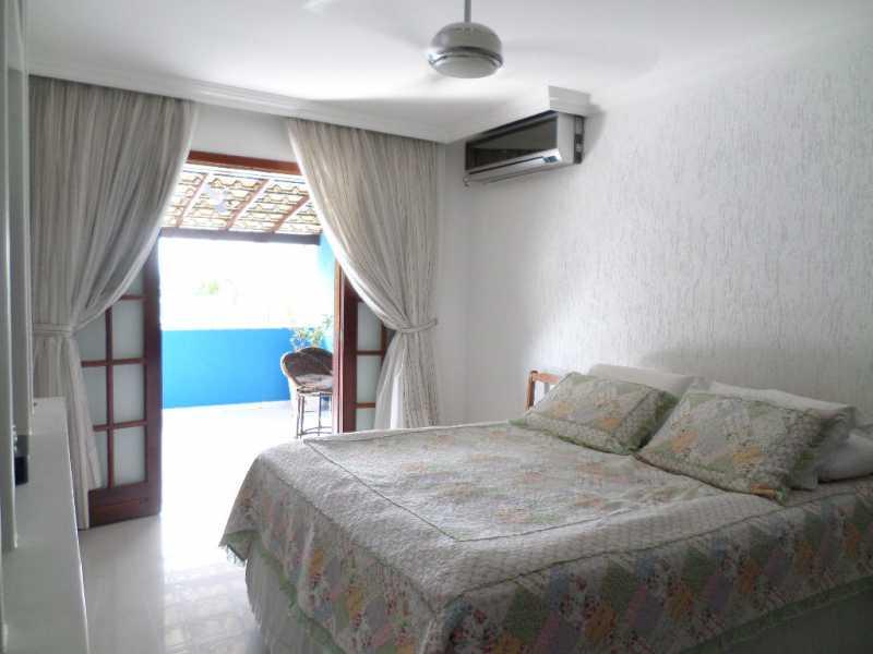 5 - Casa em Condomínio à venda Rua Carlos Soares Pereira,Anil, Rio de Janeiro - R$ 1.350.000 - F140331 - 6