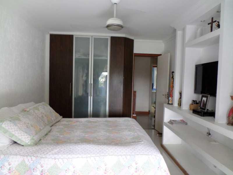 6 - Casa em Condomínio à venda Rua Carlos Soares Pereira,Anil, Rio de Janeiro - R$ 1.350.000 - F140331 - 7