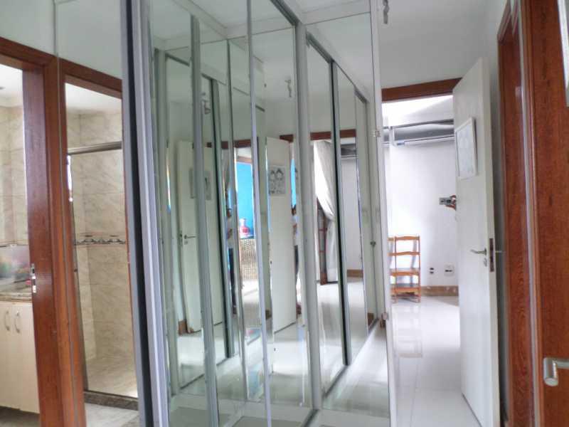 7 - Casa em Condomínio à venda Rua Carlos Soares Pereira,Anil, Rio de Janeiro - R$ 1.350.000 - F140331 - 8