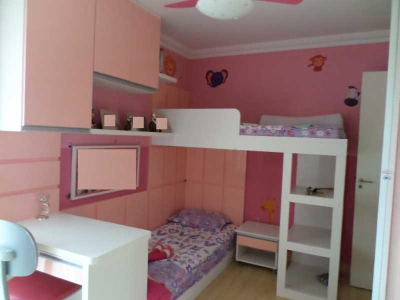 9 - Casa em Condomínio à venda Rua Carlos Soares Pereira,Anil, Rio de Janeiro - R$ 1.350.000 - F140331 - 10