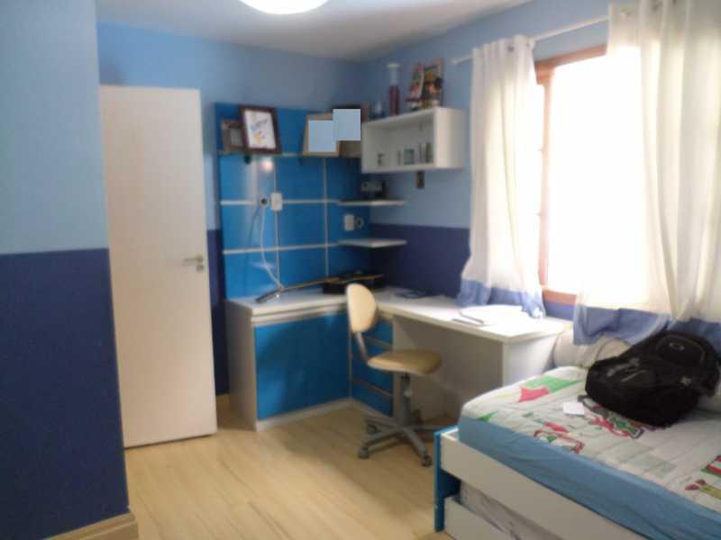 11 - Casa em Condomínio à venda Rua Carlos Soares Pereira,Anil, Rio de Janeiro - R$ 1.350.000 - F140331 - 12