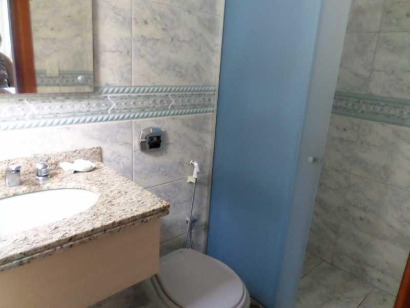 12 - Casa em Condomínio à venda Rua Carlos Soares Pereira,Anil, Rio de Janeiro - R$ 1.350.000 - F140331 - 13