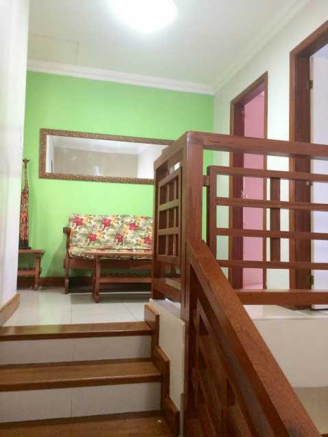 14 - Casa em Condomínio à venda Rua Carlos Soares Pereira,Anil, Rio de Janeiro - R$ 1.350.000 - F140331 - 15