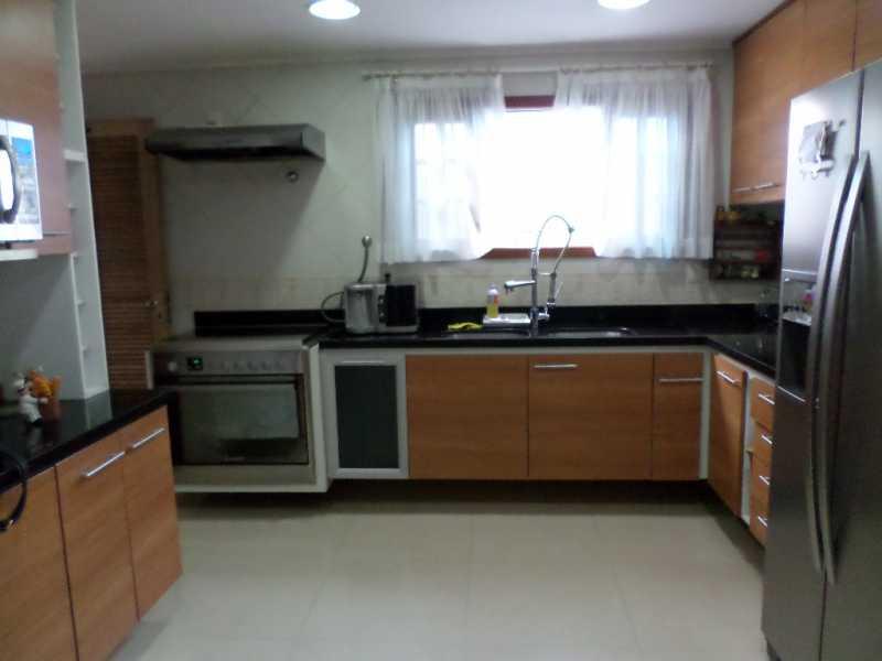 16 - Casa em Condomínio à venda Rua Carlos Soares Pereira,Anil, Rio de Janeiro - R$ 1.350.000 - F140331 - 17