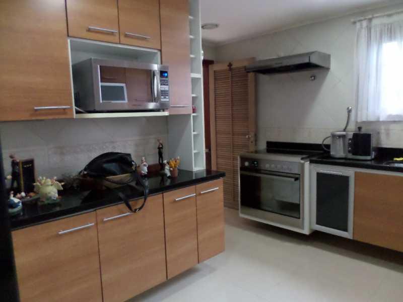 17 - Casa em Condomínio à venda Rua Carlos Soares Pereira,Anil, Rio de Janeiro - R$ 1.350.000 - F140331 - 18