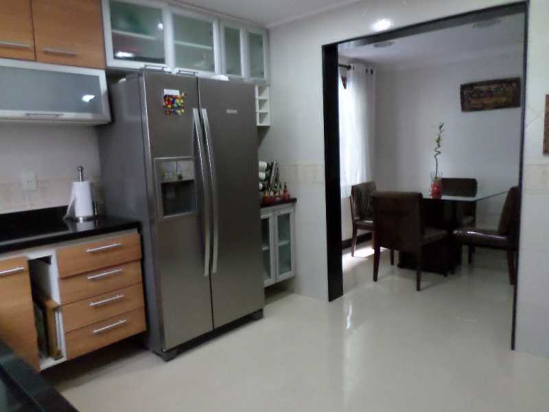 18 - Casa em Condomínio à venda Rua Carlos Soares Pereira,Anil, Rio de Janeiro - R$ 1.350.000 - F140331 - 19